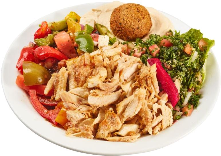 Basha restaurants cuisine libanaise et v g tarienne - Cuisine libanaise montreal ...