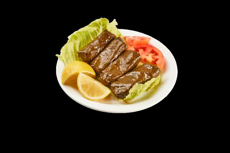Basha Restaurants | Cuisine libanaise et végétarienne Depuis 1977